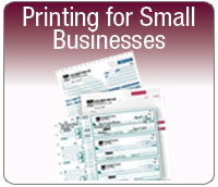 checks, labels, notecards, forms, ncr, stamps, deposit slips, envelopes, stationary, tax forms. folders, pocket folders