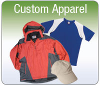 tshirts, fleece, hats, embroidery, screen print, direct print, team uniforms, cheerleader, baseball, football, sports