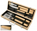Cook off BBQ Gift Set